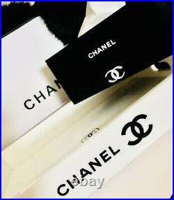 Chanel Cosmetic Vanity Tray Vip Gift Unavailable In Stores
