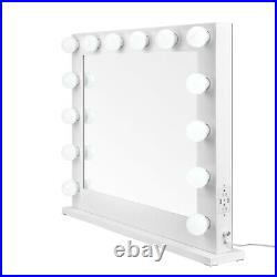 Hollywood Makeup Lights Vanity Mirror 32 Stage Large Beauty Dimmer LED Bulb