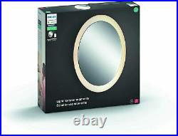 Philips Hue Adore White Ambiance Smart Lighted Vanity Mirror