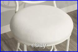 Small Vanity Stool Chair For Bedroom Makeup Bench Seat For Bathroom Furniture
